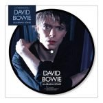 Lato A Alabama Song Picture Disc David Bowie 40° anniversario