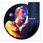 Lato AA Alabama Song Picture Disc David Bowie 40° anniversario