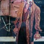 Foto 1 di Cosimo Stassano David Bowie a Sanremo 1997
