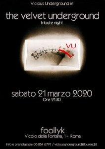 Vicious-Underground-velvet-Underground-tribute-foollyk-event
