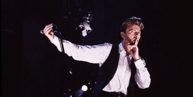 David Bowie Milano 13 Aprile 1990 Guido Harari Palatrussardi