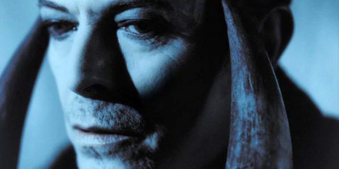 David Bowie changesnowbowie digitale aprile