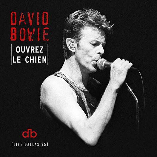 Ouvrez Le Chien: nuovo live dal 3 Luglio 1