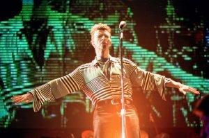 DAVID-BOWIE-BIRMINGHAM-95-David-Bowie-No-Trendy-Réchauffé-Birmingham-95
