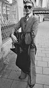 David Bowie Genova 1976