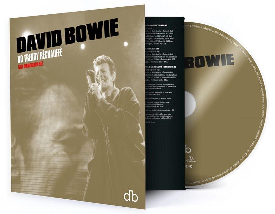 David-Bowie-No-Trendy-Réchauffé-Birmingham-95-CD