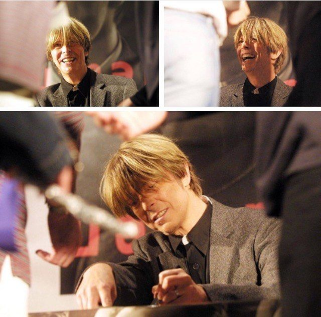 Signing Session - Milano, 6 ottobre 2002 3