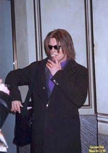 INCONTRI - David Bowie da Celentano, 21-22 ottobre 1999 45