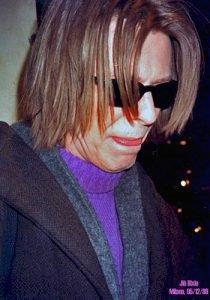 INCONTRI - David Bowie da Celentano, 21-22 ottobre 1999 46