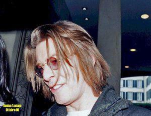 INCONTRI - David Bowie da Celentano, 21-22 ottobre 1999 47