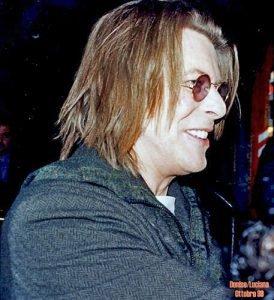 INCONTRI - David Bowie da Celentano, 21-22 ottobre 1999 48