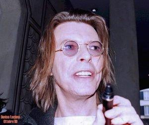 INCONTRI - David Bowie da Celentano, 21-22 ottobre 1999 49