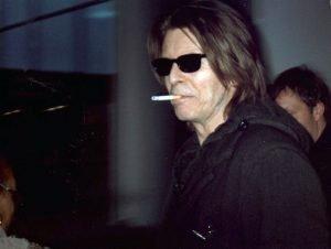 INCONTRI - David Bowie da Celentano, 21-22 ottobre 1999 51
