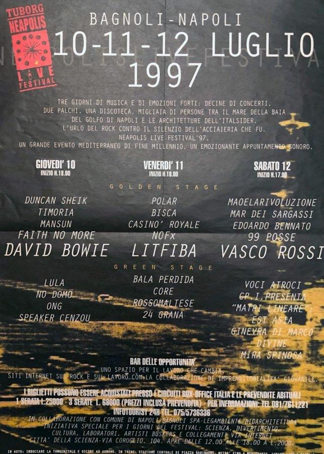David-Bowie-Earthling-Tour-Napoli-Bagnoli-10-luglio-1997-locandina-1