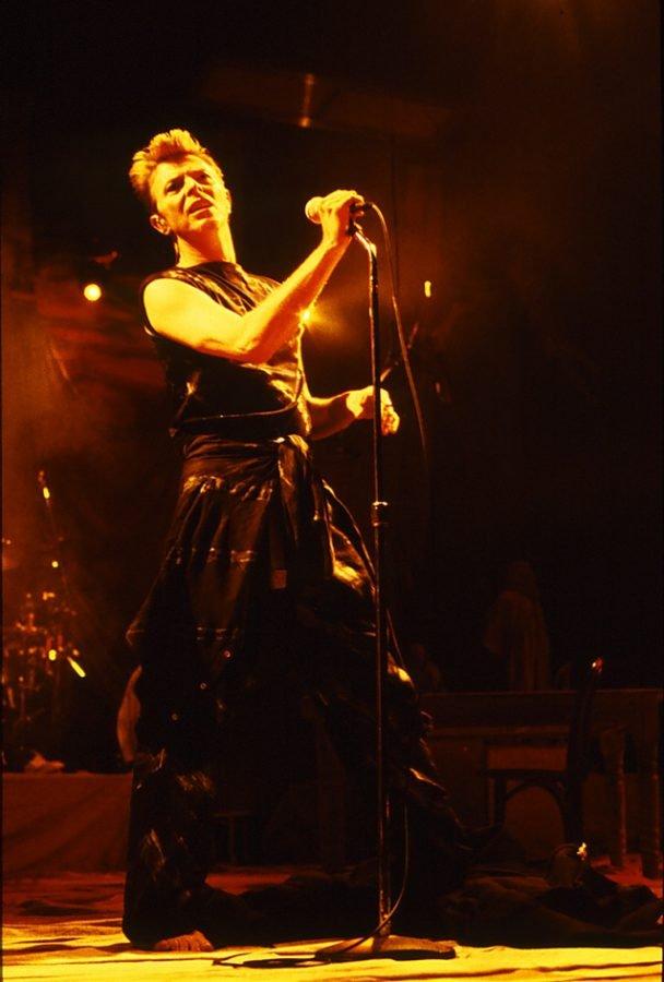 Outside Tour - Milano, 8 Febbraio 1996 2