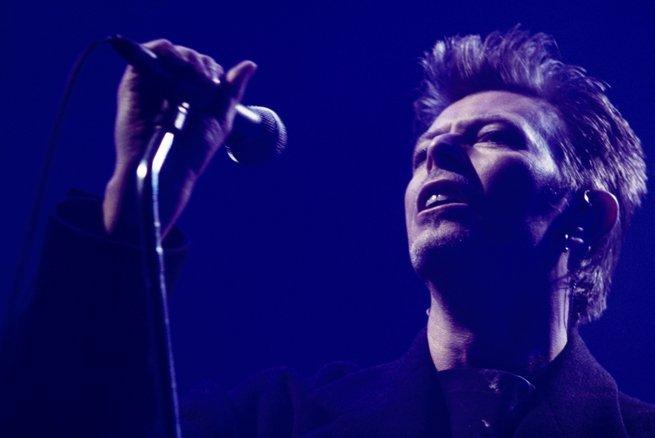 Outside Tour - Milano, 8 Febbraio 1996 3