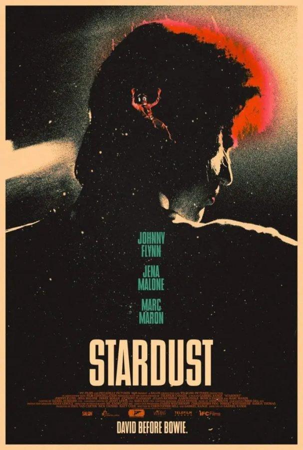 STARDUST: la nostra opinione sul film su Bowie 1