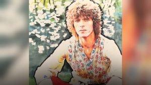 London boy bowie documentario locandina rita rocca
