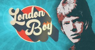 London boy bowie documentario locandina rita rocca