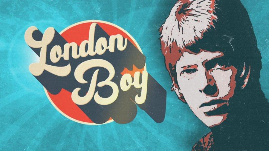 London Boy: nuovo documentario su David Bowie il 10 gennaio 1