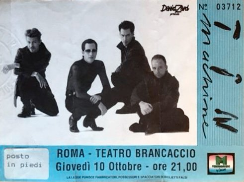 Tin-machine-Roma-10-ottobre-1991-brancaccio-biglietto