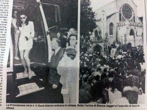 Foto 3 nozze matrimonio firenze Bowie