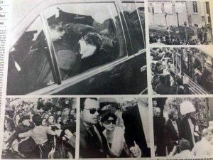 Foto 4 nozze matrimonio firenze Bowie