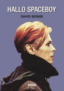 I libri su David Bowie pubblicati in italiano dagli anni 70 ad oggi 18