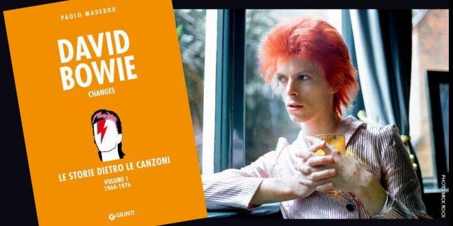 VG Head Paolo Madeddu le storie dietro le canzoni david bowie
