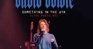 David Bowie Something in the air live paris 99 2