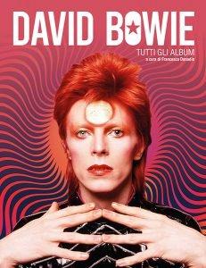 Copertina David Bowie tutti gli album libri italiano italiani