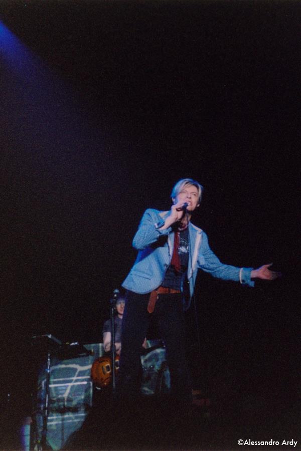 Reality Tour, Milano 23 Ottobre 2003 66
