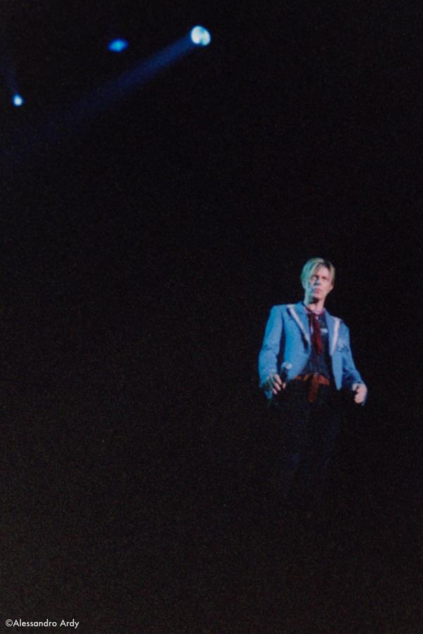 Reality Tour, Milano 23 Ottobre 2003 65