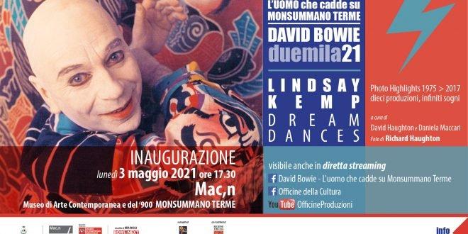 monsummano lindsay kemp dream dances