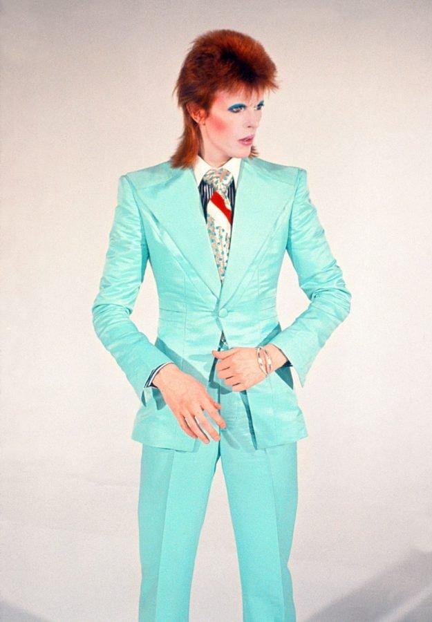 Bowie Style and Vision : la sfilata finale del fashion show 5