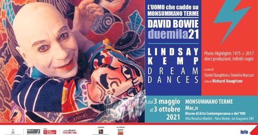Bowie Style and Vision : la sfilata finale del fashion show 3