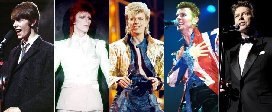 Bowie Style and Vision : la sfilata finale del fashion show 4