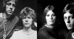 John Hutchinson Hutch David Bowie morte testata