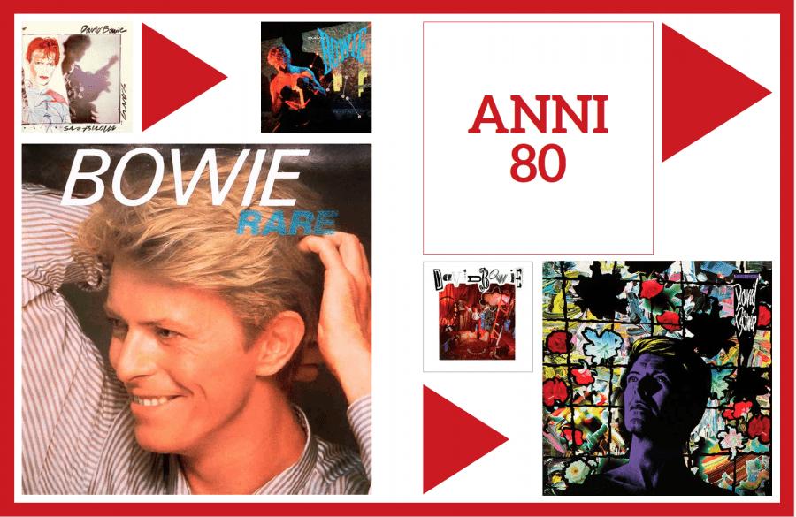 David Bowie - tutti gli album. Intervista a Francesco Donadio 4